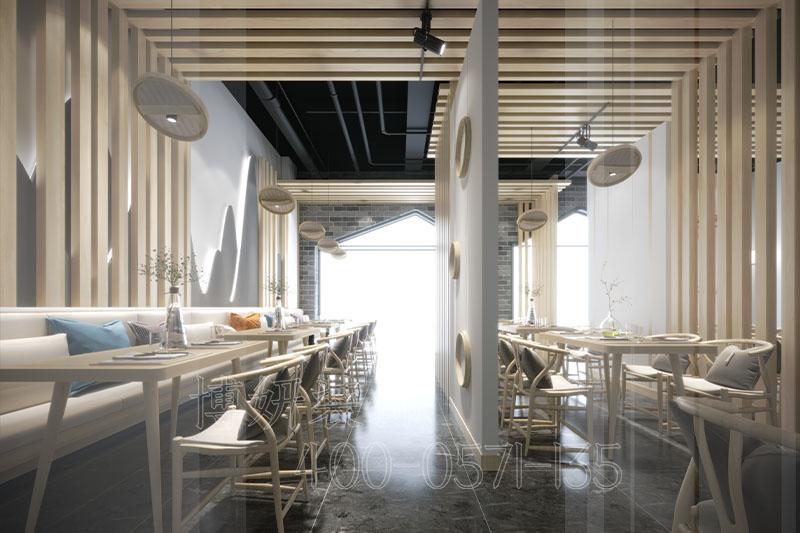 餐厅装修,茶餐厅装修,杭州餐厅装修