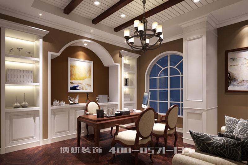 杭州美容会所设计案例