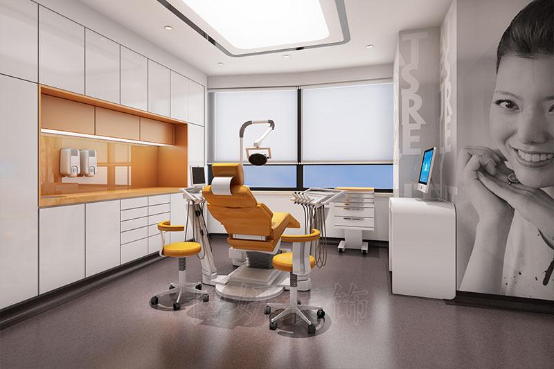 医院诊所装修设计案例