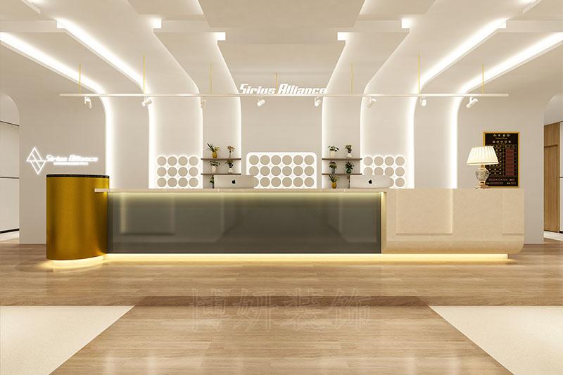 杭州电竞酒店装修设计,杭州专业电竞酒店设计效果,杭州大型酒店装修公司