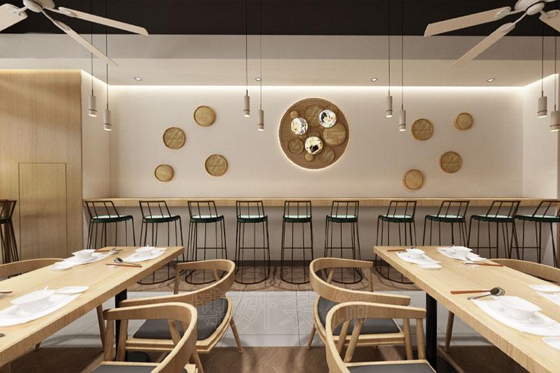 杭州简餐厅装修,杭州简餐厅装潢设计,杭州简餐厅装修效果图,杭州装修企业