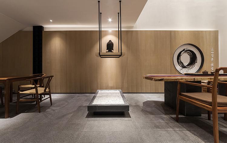 杭州商业空间装修设计,杭州商业空间装潢,杭州商业空间装修效果图,杭州装修公司