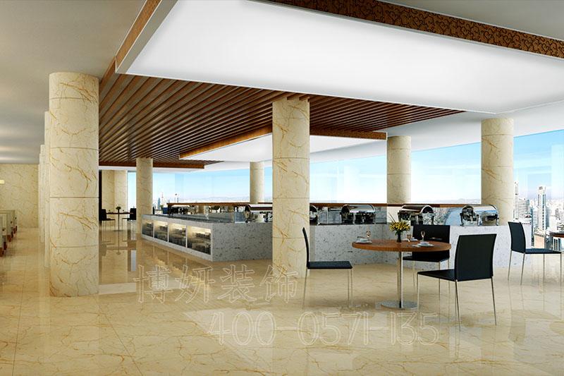 骐瑞重工企业办公楼设计案例