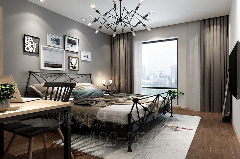 长租公寓项目样板房设计案例