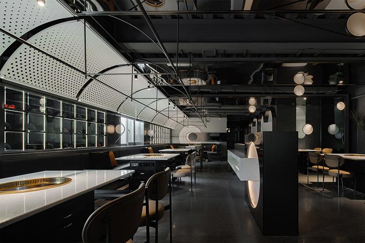 杭州个性餐厅装修,杭州个性餐厅装潢设计公司,杭州个性餐厅装修效果图,杭州装修公司