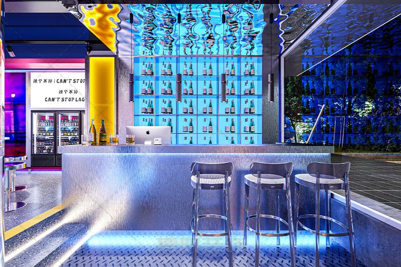 餐厅装修,杭州餐厅装修,餐厅装修效果图,杭州餐厅装修案例图
