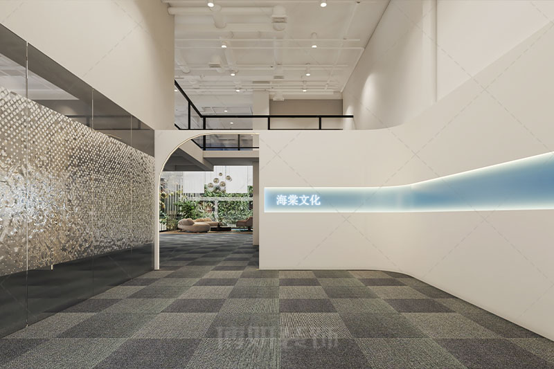 杭州直播间装修,杭州直播间装潢设计,杭州直播间装修效果图,杭州装修公司