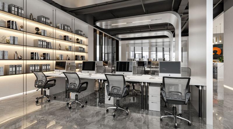 浙江办公室室内设计机构,杭州办公室装潢设计公司,杭州办公室装修效果图,杭州装修公司