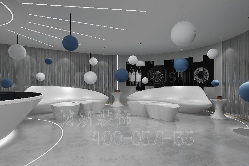 杭州办公室展厅设计装修,杭州办公室展厅装潢设计公司,杭州办公室展厅装修效果图,杭州装修公司