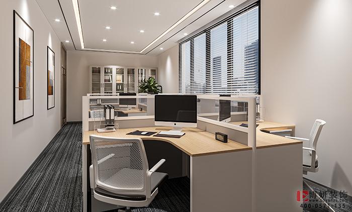 杭州好的办公室翻新设计图,杭州办公室装潢设计公司,杭州办公室装修效果图,杭州装修公司