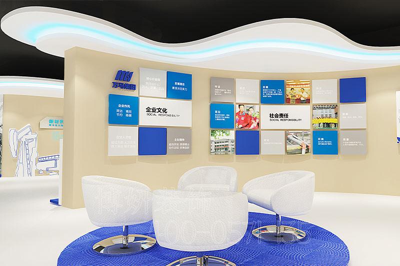 杭州办公室展厅装修设计,杭州办公室展厅装潢设计企业,杭州办公室展厅装修效果图,杭州装修企业