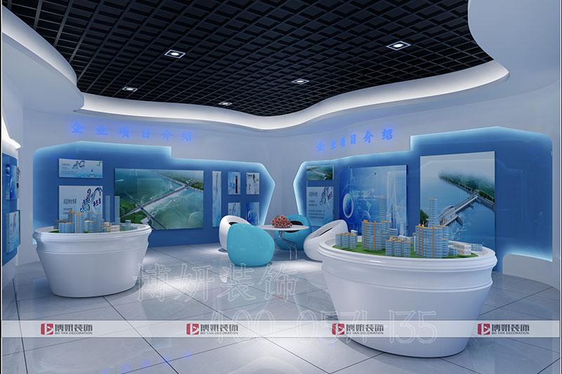 杭州展厅展览装修设计企业哪家好,杭州展厅展览装潢设计企业,杭州展厅展览装修效果图,杭州装修企业
