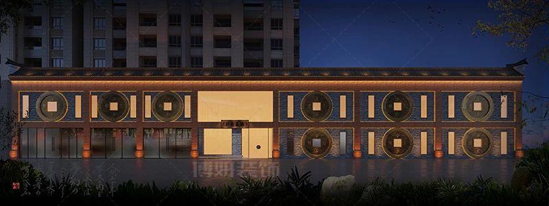杭州古玩展厅装修设计,杭州古玩展厅装潢设计公司,杭州古玩展厅装修效果图,杭州装修公司