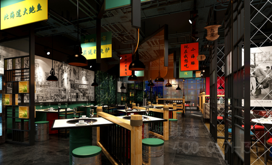 杭州专业海鲜餐厅装修,杭州海鲜餐厅装修的注意事项,杭州海鲜餐厅装修实景图,杭州城西海鲜餐馆设计案例,杭州餐厅首选装修设计公司,杭州专业餐厅装修方案