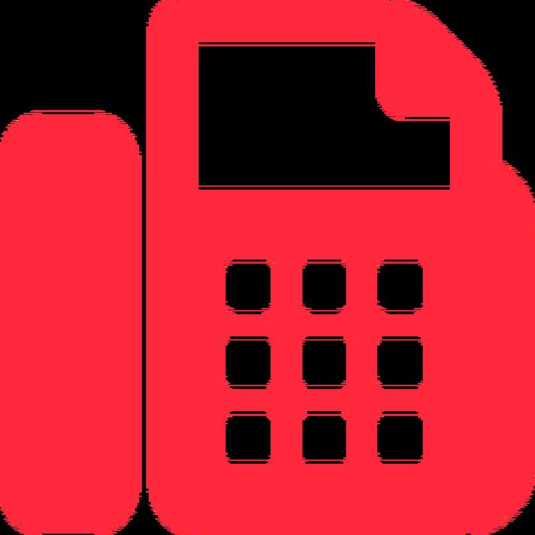 传真电话:400-0915-521