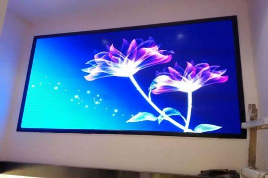 陜西LED顯示屏,LED顯示屏優勢及檢修維保知識分析?