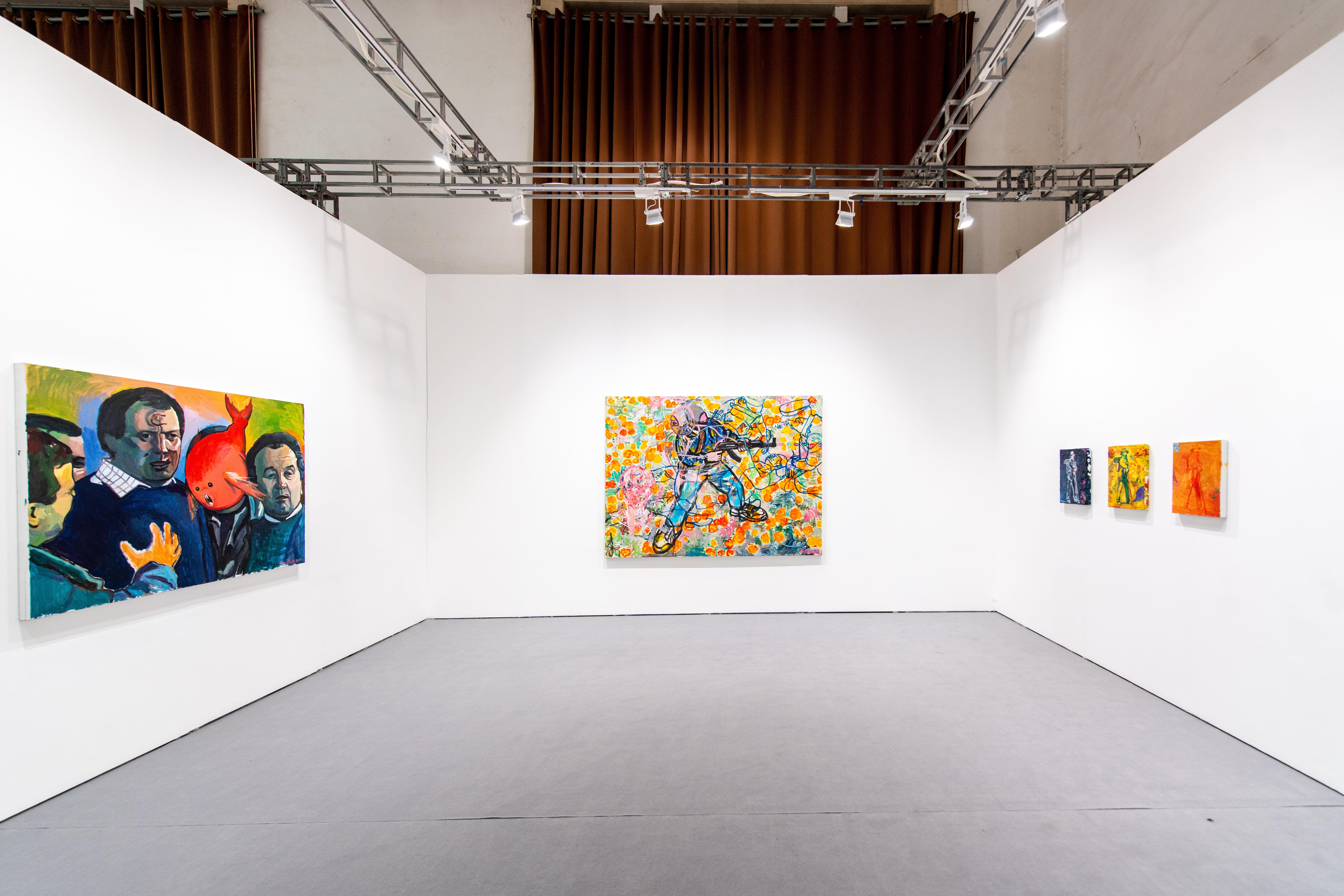 MadeIn Gallery
