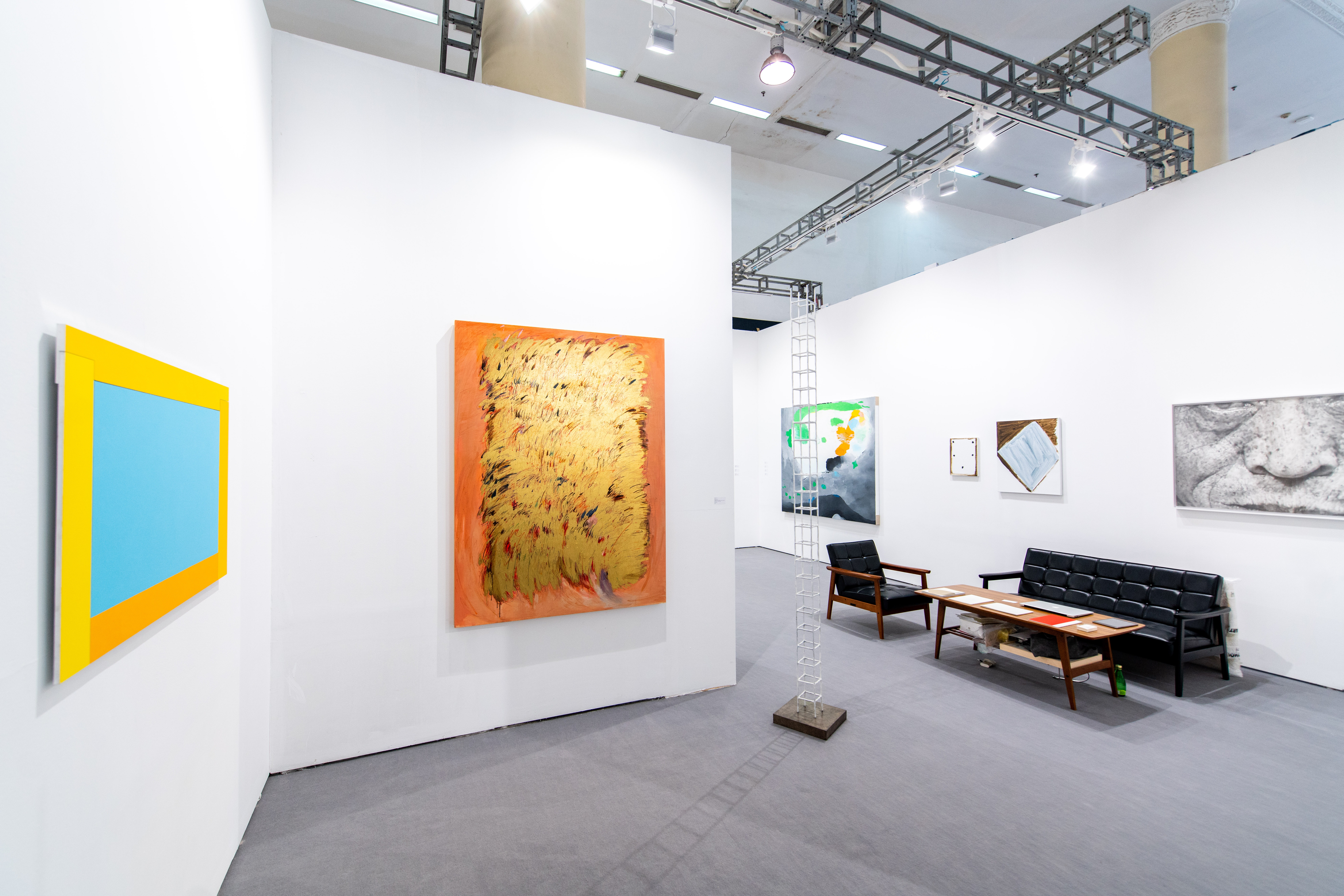 CLC Gallery Venture