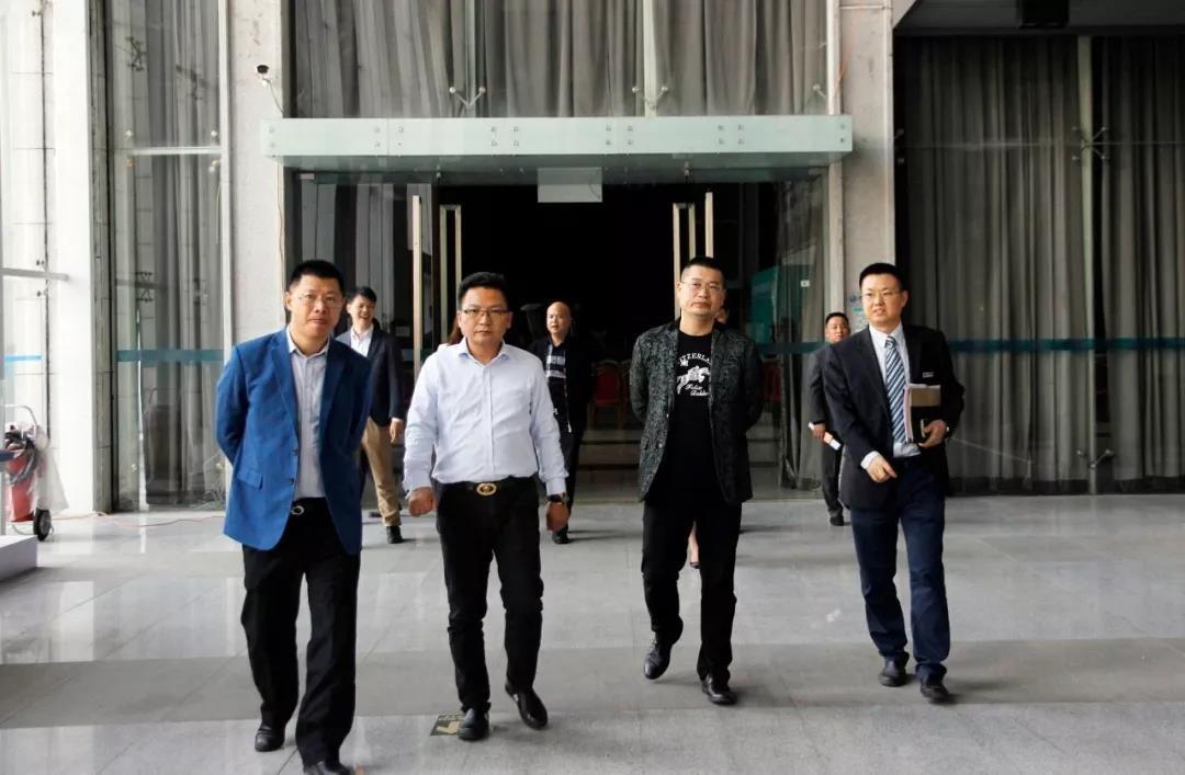 城市数字化建设合作签约仪式在中亚硅谷海岸圆满举行