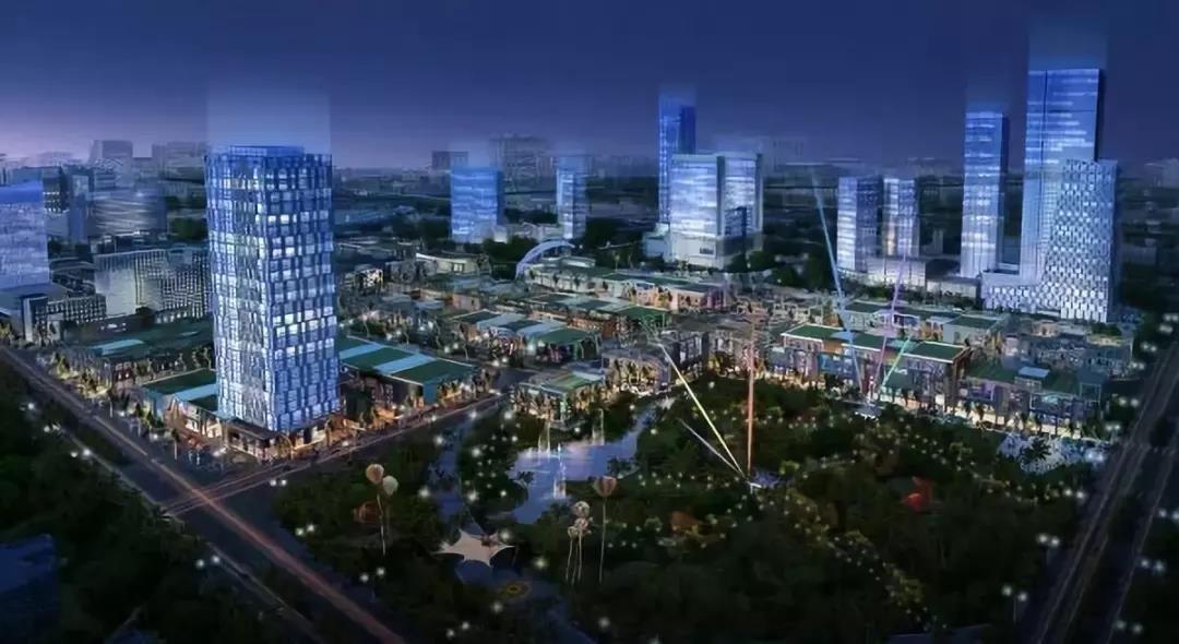 穗莞深城际通车!中亚硅谷产业集聚优势更加凸显