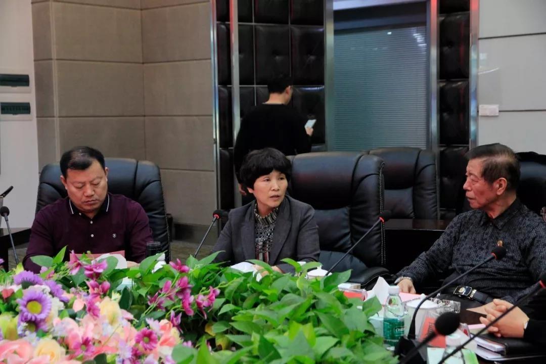 安徽省萧县领导一行莅临中亚考察交流