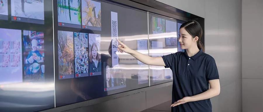 中亞千縣優品新零售平臺,促進縣域農業產業化發展