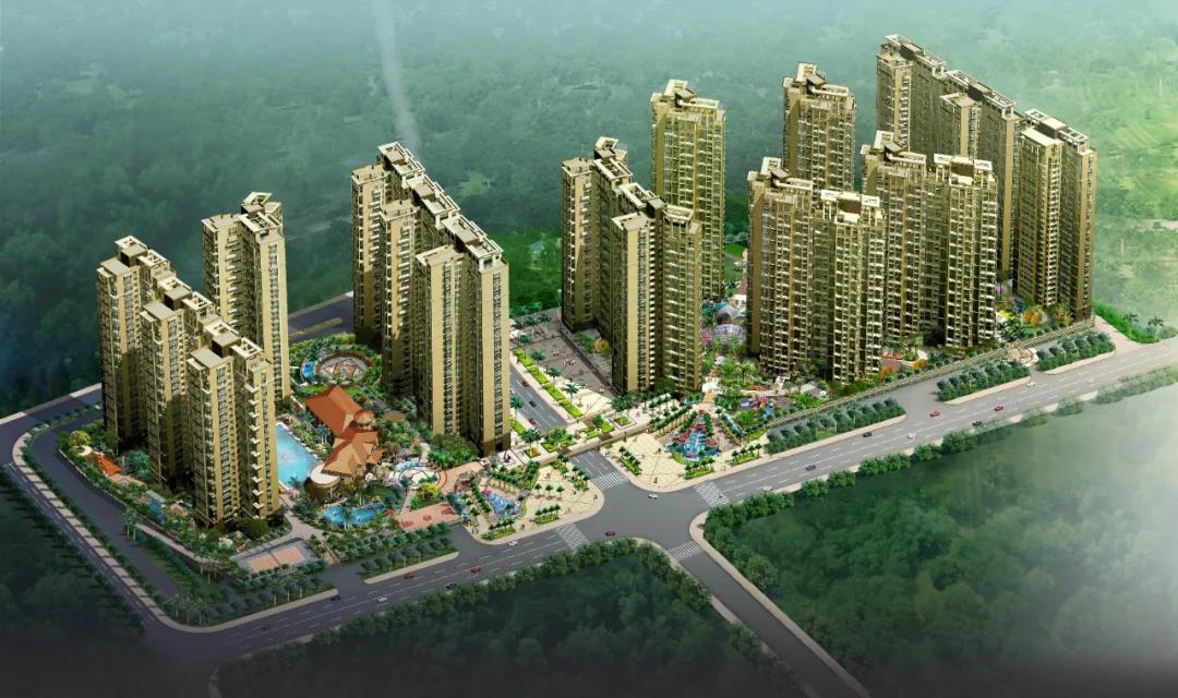 中亚物业集团,打造高端物业专属服务平台