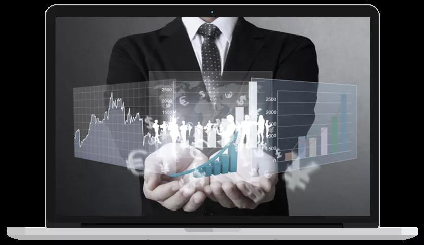 中亚电子城集团:领先的产业园运营服务商