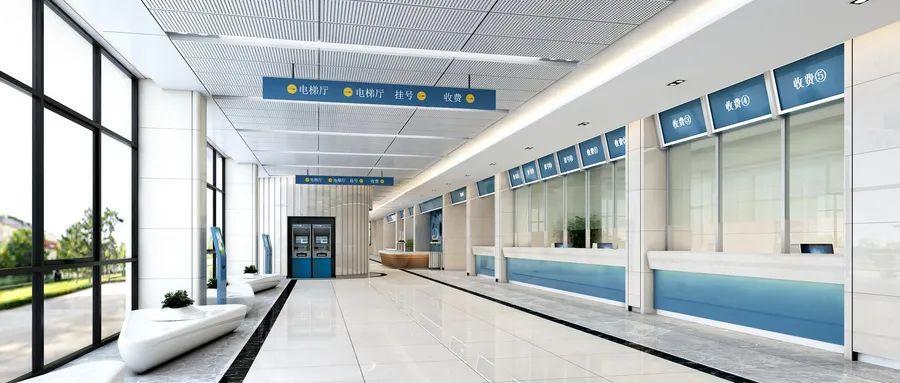 中亚国际跨境电商产业城服务大厅