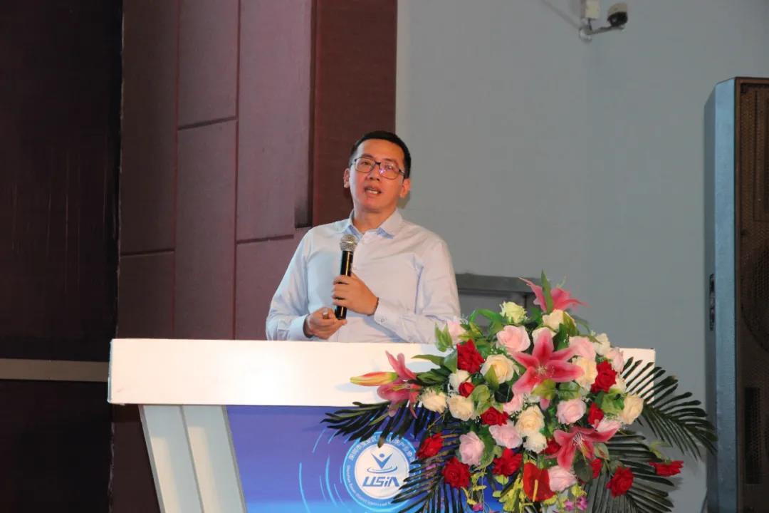深圳市宝安区无人系统产业协会第一届第一次会员大会在中亚硅谷产业基地顺利召开