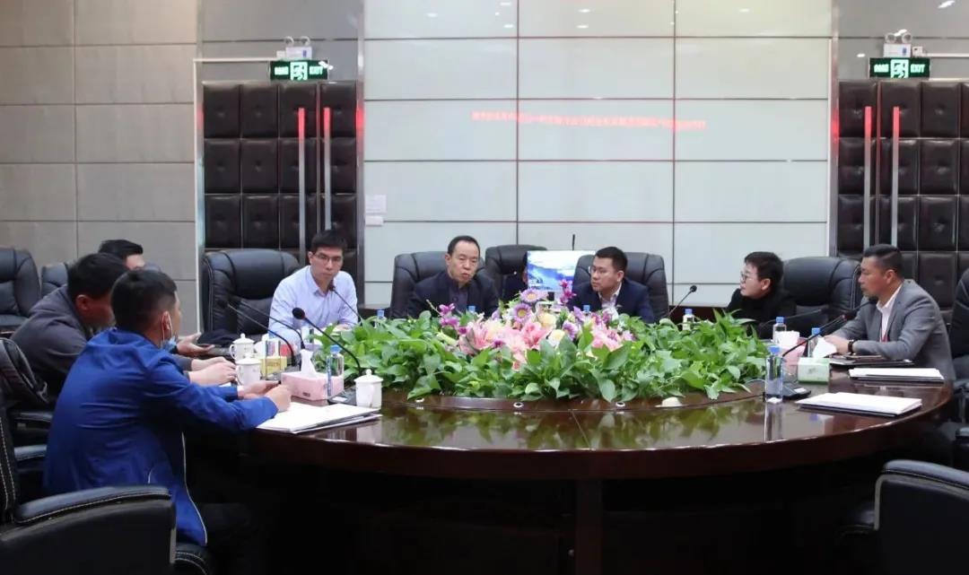 中亚硅谷荣获深圳市创新企业育成研究院创新创业辅导基地的授牌