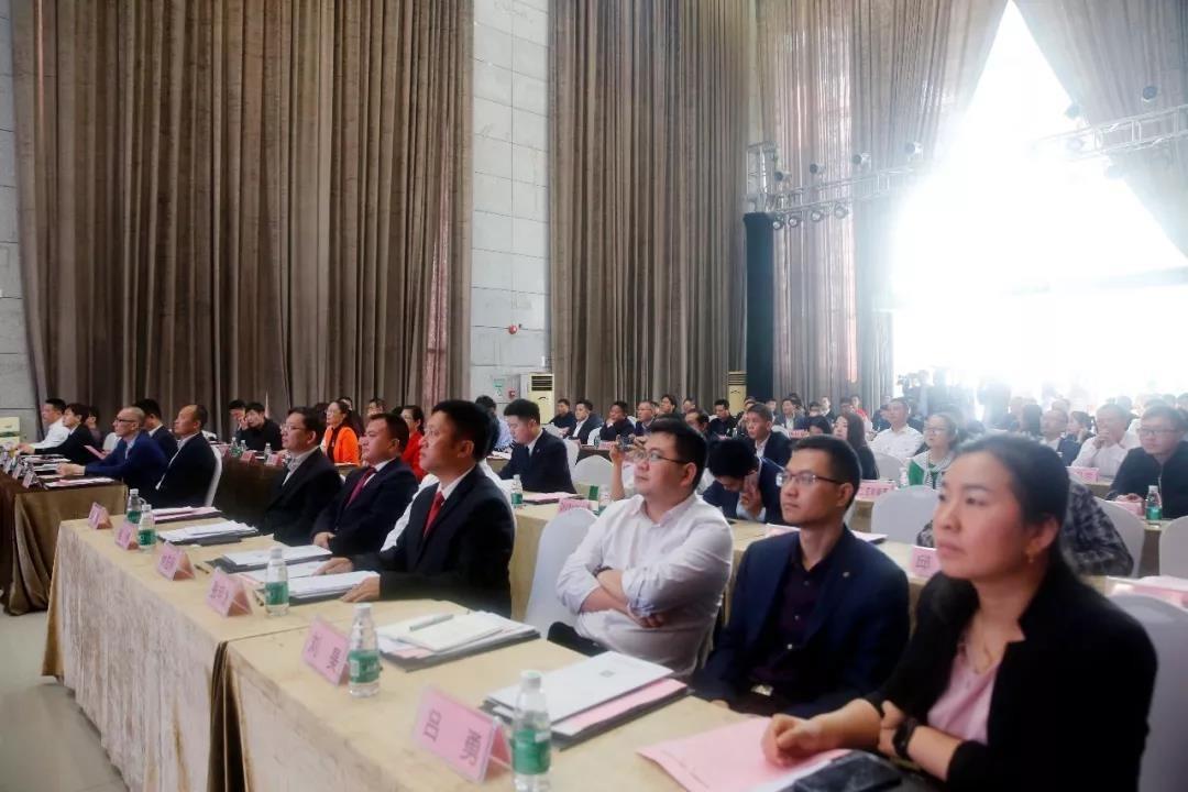 贵州毕节金海湖新区·深圳驻点产业招商推介活动