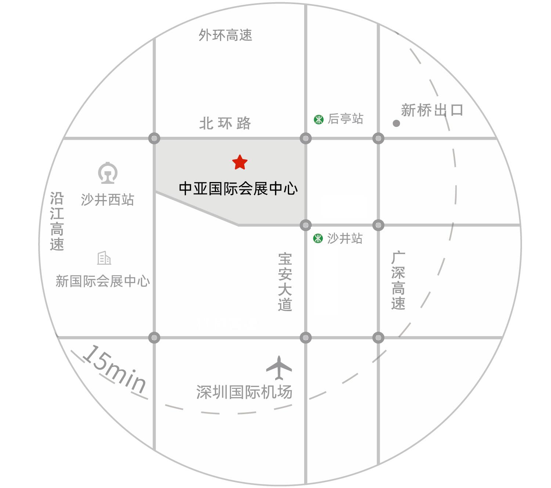 深圳大小型会议会展服务哪家好