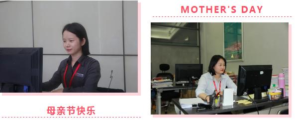 中亚最美的母亲,节日快乐!