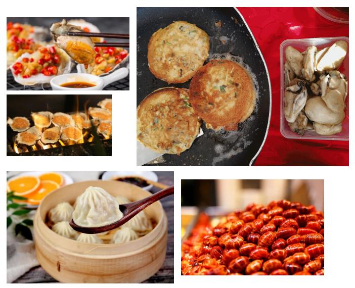 沙井金蚝美食文化节在哪里,走心更走胃的美食攻略就在这里!