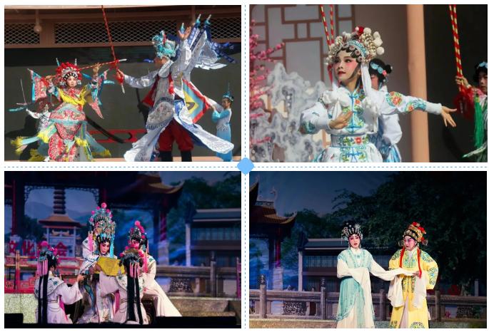 2021年元旦狂欢周,诚邀您欣赏精彩纷呈的文化盛宴!