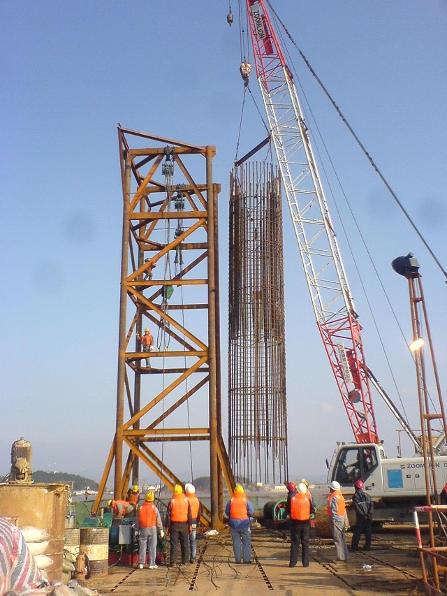 湖南基础工程公司都是如何去解决施工中出现的难题的?