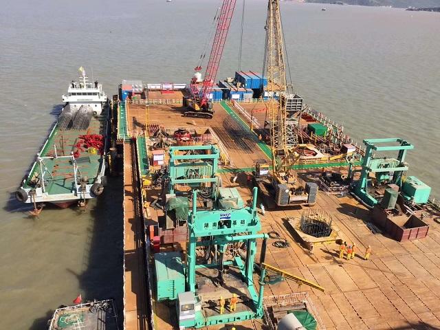 湖南基础工程公司在做深基坑支护时,建设过程复杂吗?