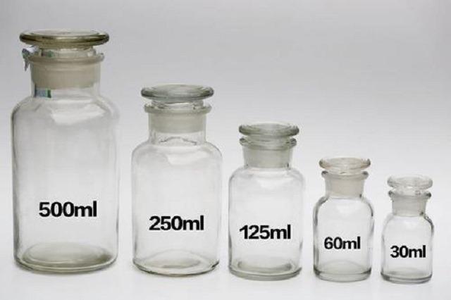 这一材料会被湖南酒精瓶厂家看中,这些优势必不可少