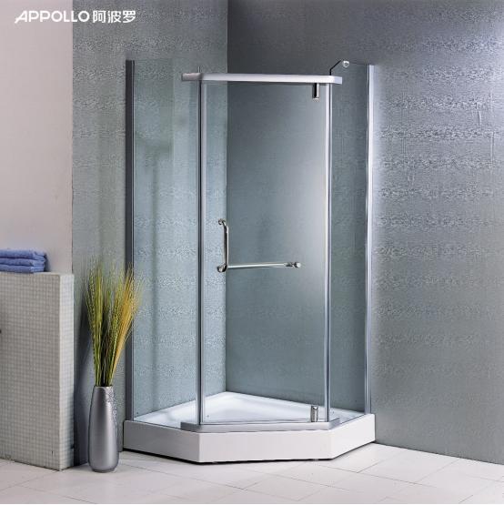APPOLLO阿波罗淋浴房:带给你舒适的清爽一夏