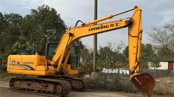 挖掘机的应用_武汉胡方机械租赁有限公司