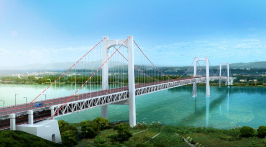 温州瓯江北口大桥