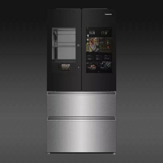卡萨帝BCD-659WISSU1冰箱