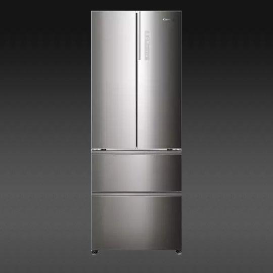 卡萨帝BCD-435WDCSU1冰箱