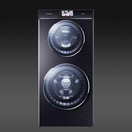 卡萨帝C8 HD13P2U1洗衣机