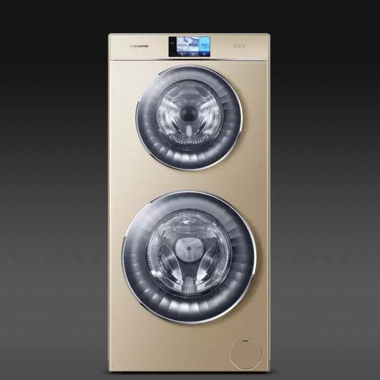 卡萨帝C8 HU12G1洗衣机