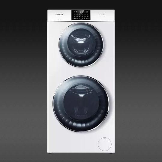 卡萨帝C8 B12W3U1洗衣机