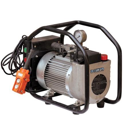 KLW-2000系列电动液压扳手泵