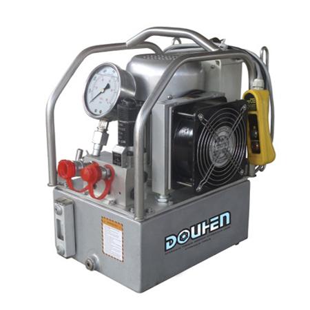 MP-4200系列液压扳手三级电动泵