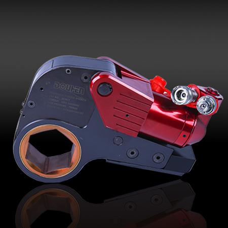 XLCT系列中空液压扳手-中空液压扳手价格-中空液压扳手厂家